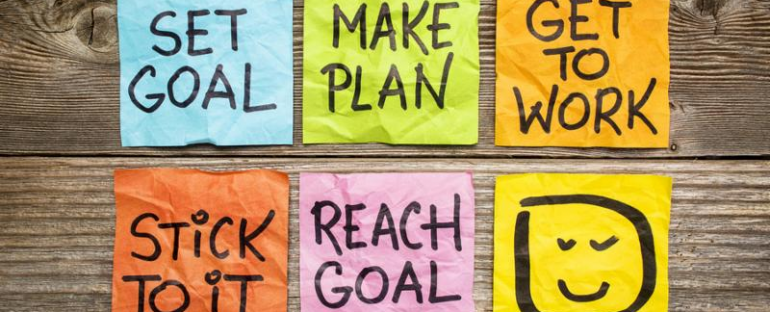 Achieving Success With A Clear And Positive Goal Setting